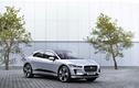 Jaguar I-Pace 2020 ra mắt, bản nâng cấp nhẹ từ 1,94 tỷ đồng