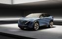 """Nissan Ariya 2021 - crossover điện """"vạn người mê"""" sắp ra mắt"""