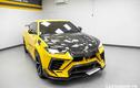 Dân chơi chi hơn 3 tỷ đồng độ Lamborghini Urus Mansory Venatus
