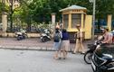 Trích xuất camera làm rõ việc CSGT kéo ngã người đi xe máy ở Cầu Giấy