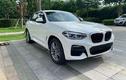 BMW X4 2020 trang bị phụ kiện M-Sport tiền tỷ về Việt Nam