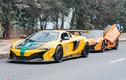 Đại gia Cần Thơ tậu McLaren 650S Spider hơn 10 tỷ đồng