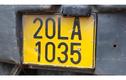 Những quy định mới về biển số, đăng ký ôtô từ 1/8/2020