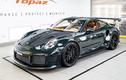 """Porsche 911 GT2 RS """"lột xác"""" hoàn toàn bởi Topaz Detailling"""
