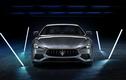 Maserati Ghibli Hybrid mới nâng cấp ngoại thất, mạnh 330 mã lực