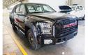 """Bán tải Foton Da Jiang Jun giá rẻ, """"nhái"""" Ford F-150 Raptor"""