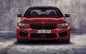 BMW M5 Competition 2021 bán ra tới hơn 4 tỷ đồng