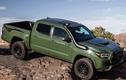 Ford Ranger vượt Colorado tại Mỹ, nhưng vẫn thua xa Toyota Tacoma