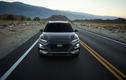 Hyundai Kona 2021 ra mắt thêm phiên bản Night Edition