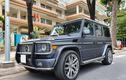 """Chạm mặt Mercedes-AMG G55 """"hàng hiếm"""", hơn 4 tỷ ở Sài Gòn"""