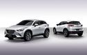 Mazda CX-3 bản nâng cấp tại Thái Lan từ 563 triệu đồng