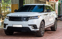 """""""Soi"""" Range Rover Velar 2017 chỉ 4,2 tỷ đồng tại Hà Nội"""