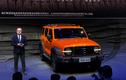 """Xe Trung Quốc - WEY Tank 300 """"phong cách"""" Ford Bronco 2021"""