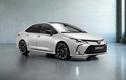 Toyota Corolla GR Sport 2021 mới, thể thao và tinh tế hơn