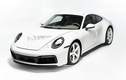 """Porsche 911 Carrera 4S trang trí pha lê kiểu """"ăn mòn"""" độc đáo"""