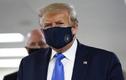 Ông Trump khuyên dân Mỹ đeo khẩu trang và thực hiện giãn cách