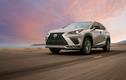 Lexus NX 2021 tăng giá trị nhờ nhiều trang bị bổ sung