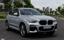 """Chi tiết BMW X3 xDrive30i M Sport """"suýt"""" 2,6 tỷ đồng"""
