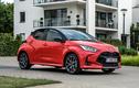 Toyota Yaris 2020 hatchback mới ra mắt tại châu Âu