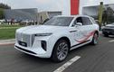 """Hồng Kỳ E-HS9 mới - SUV điện """"sang chảnh"""" cho dân Trung Quốc"""