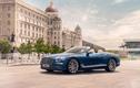 Chi tiết xe sang Bentley Continental GTC Convertible Mulliner mới