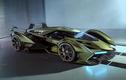 Lamborghini Lambo V12 Vision Gran Turismo lấy cảm hứng từ game