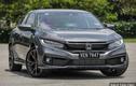 Civic 2020 trang bị Honda Sensing từ 599 triệu đồng tại Malaysia