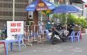 17 nhà ở quận Tân Phú bị phong tỏa vì ca tái dương tính Covid-19