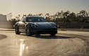 Siêu xe Porsche Taycan 2021 chạy điện được nâng cấp những gì?