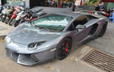 "Lamborghini Aventador ""khoác"" Novitec Torado siêu hầm hố ở Sài Gòn"