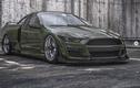 """Ford Mustang Shelby GT500 lết đất khiến dân tình """"phát điên"""""""