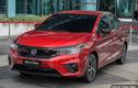 Honda City hybrid 2020 kèm gói Sensing ra mắt tại Malaysia