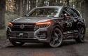 Ngắm Volkswagen Touareg V8 TDI tăng công suất đến từ ABT