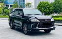 """Lexus LX 570 Super Sport """"bay"""" hơn 2 tỷ sau một năm lăn bánh"""