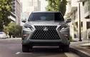 Chi tiết Lexus GX 2021 mới từ 1,2 tỷ đồng tại Mỹ