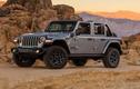 Jeep Wrangler 2021 - xe off-road công nghệ hybrid trình làng