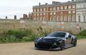 """Aston Martin Victor - siêu xe """"hàng thửa"""" phong cách thập niên 70"""