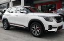 Chi tiết Kia Seltos GT-line từ 670 triệu đồng tại Malaysia
