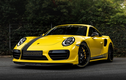 Porsche 911 Turbo S 2017 độ động cơ mạnh 838 mã lực