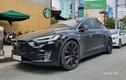 Chạm mặt Tesla Model X đầu tiên, hơn 11 tỷ tại Sài Gòn