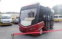 Hà Nội sắp 10 tuyến buýt mới chạy bằng xe điện của Vingroup?