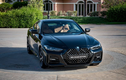 BMW 4-Series Coupe 2021 bản Dark Edition cho giới nhà giàu
