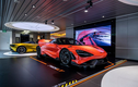 McLaren 765LT gần 30 tỷ đồng chào hàng đại gia Đông Nam Á
