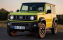 Phiên bản xe tải hạng nhẹ Suzuki Jimny 2021 ra mắt