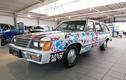 """Giá xe Ford LTD Station Wagon """"đồng nát"""" mua được vài siêu xe"""