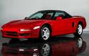 """Honda NSX Type R 1993 cực hiếm, sau 27 năm vẫn """"mới cứng"""""""