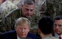 Quan hệ dần nhạt phai giữa Tổng thống Trump và các tướng quân đội
