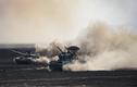 Dàn tăng T-90 huyền thoại tung hỏa lực hủy diệt mục tiêu