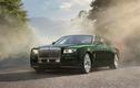 Xe siêu sang Rolls-Royce Ghost 2021 thêm bản thân dài Extended
