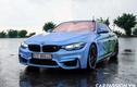 """BMW 428i độ M4 """"kịch độc"""" hơn 1,5 tỷ ở Sài Gòn"""